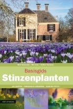 Rick Hoeksema Heilien Tonckens  Wil Leurs, Basisgids Stinzenplanten