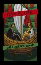 Daniel  Dee De zondige daad