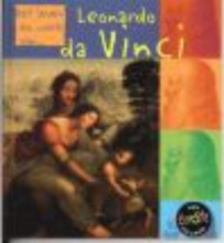 Sean  Connolly Leonardo da Vinci