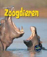 Rod  Theodorou Zoogdieren