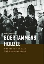 Christiaan Gevers , Boer Tammens Houzee