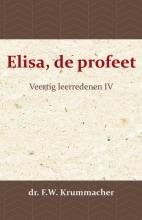 F.W. Krummacher , Elisa, de profeet 4