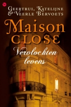 Veerle  Bervoets Maison Close