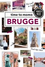 Miek van Tricht time to momo Brugge