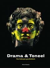 Marcel Schmeits , Drama & Toneel