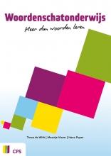 Hans Puper Tessa de With  Maartje Visser, Woordenschatonderwijs