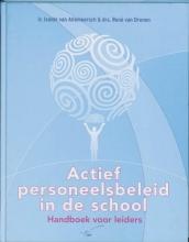René van Drunen Actief personeelsbeleid in de school