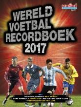 Keir  Radnedge Wereld Voetbal Recordboek 2017