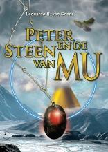 Leonardo R. van Goens , Peter en de steen van Mu