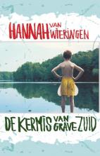 Hannah van Wieringen De kermis van Gravezuid