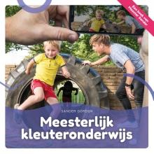 Sander Gordijn , Meesterlijk Kleuteronderwijs