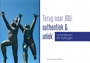 Brenda Slagter-Grifhorst , Terug naar JOU: authentiek & uniek
