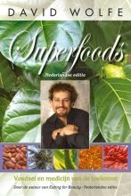 David Wolfe , Superfoods