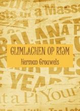 Herman  Grouwels Glimlachen op rijm