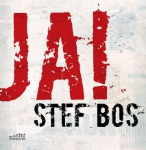 Stef  Bos JA !