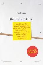 Fred  Baggen Onder correctoren