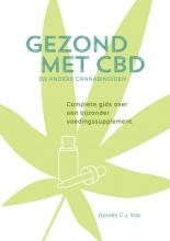Dyveke  Kok Gezond met CBD en andere cannabinoïden