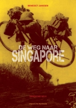 Benedict Janssen , De weg naar Singapore