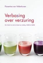 Florentine van Vollenhoven Verbasing over verzuring