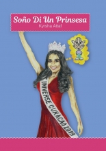 Kyrsha  Attaf Soño di un Prinsesa