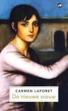 Carmen Laforet , De nieuwe vrouw