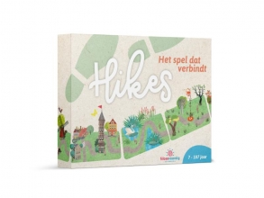 Francis Faken , Hikes