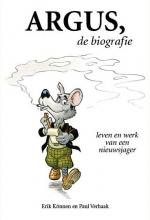 Erik  Können, Paul  Verhaak Argus, de biografie