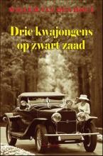 Willem van den Hout , Drie kwajongens op zwart zaad