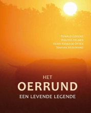 Henri Kerkdijk Ronald Goderie  Staffan Widstrand  Wouter Helmer, Het oerrund