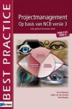 Roel Riepma Bert Hedeman  Gabor Vis van Heemst, Projectmanagement op basis van NCB versie 3