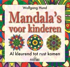 Wolfgang Hund , Mandala`s voor kinderen