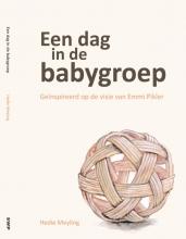 Hedie Meyling , Een dag in de babygroep