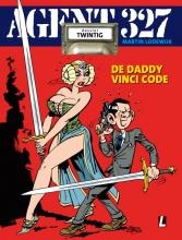 Martin Lodewijk , De Daddy Vinci Code