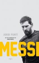 Jordi  Puntí Messi