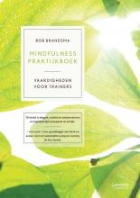 Rob  Brandsma Mindfulness praktijkboek