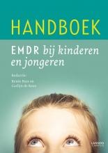 , Handboek EMDR kinderen & jongeren