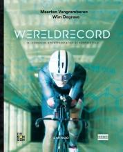 Wim Degrave Maarten Vangramberen, Wereldrecord