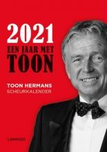 Toon Hermans , Een jaar met Toon 2021