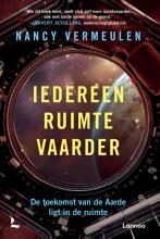 Nancy Vermeulen , Iedereen ruimtevaarder