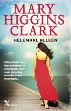 Mary Higgins Clark , Helemaal alleen