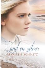Marleen  Schmitz Zand en zilver