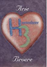 Arie Broere , Hartenheer 3