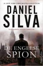 Daniel  Silva De Engelse spion