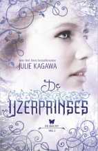 Julie  Kagawa De IJzerprinses - The Iron Fey 2