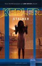 Lars Kepler , Stalker
