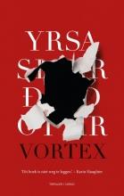 Yrsa  Sigurdardottir Vortex