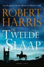 Robert  Harris De tweede slaap