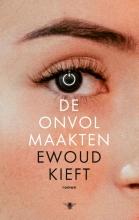 Ewoud Kieft , De onvolmaakten