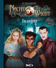 , De wolvin