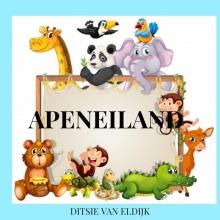 Ditsie Van Eldijk , Apeneiland